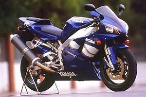 Yamaha Yzf-r1 - 1999  2000