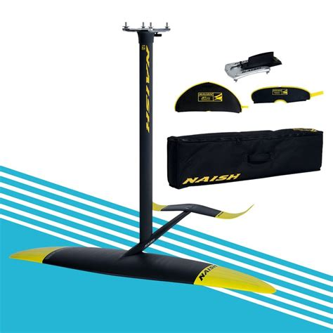 Naish Jet 2450 Foil - 2020 - Foil from The SUP Company UK
