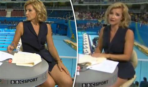 helen skelton slammed  viewers  hosting olympics