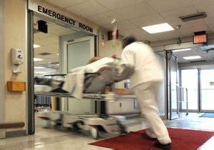 emergency department controlled access washington dc va