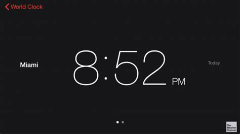 does iphone change time for daylight savings clock features found on the iphone 6 plus isource