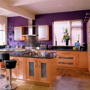 purple re mended kitchen paint 1339