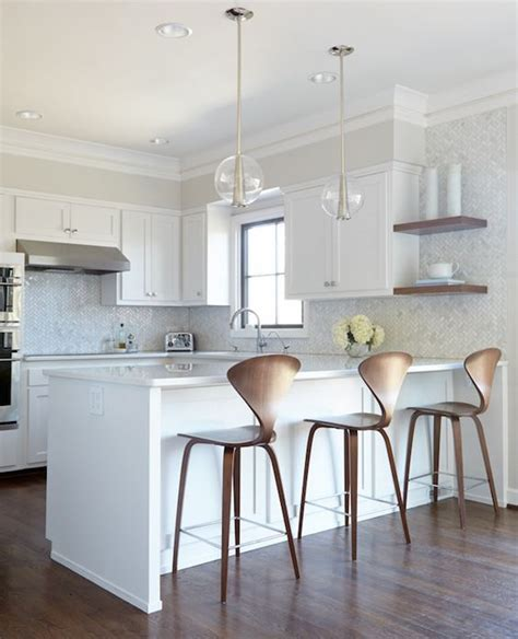 kitchen peninsula design layouts that reveal the advantages of a kitchen 2433