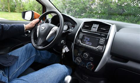Nissan Versa Note Interior by Different Notes In Versa S Repertoire Wheels Ca