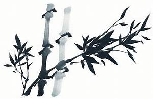 traditional Chinese painting bamboo by glf1993 on DeviantArt