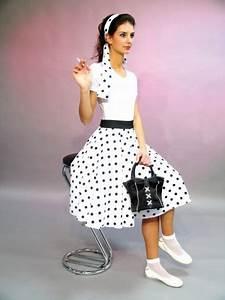 60 Jahre Style : 60er mode damen ~ Markanthonyermac.com Haus und Dekorationen