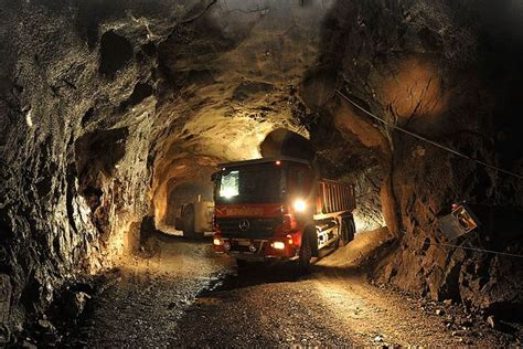 Romania's mineral resources agency denies extraction