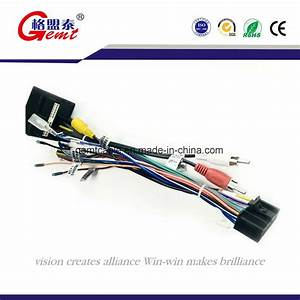 China Wiring Harness Custom Cable Oem Odm Assembly