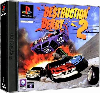 Derby Destruction Launchbox Database