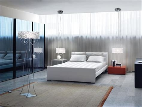 interior modern bedroom light fixtures large mirrors for
