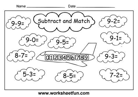fair maths worksheets year 1 australia printable with