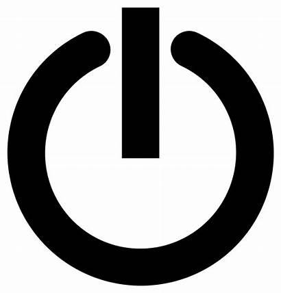 Reset Button Svg Boton Apagado Encendido Reinicio
