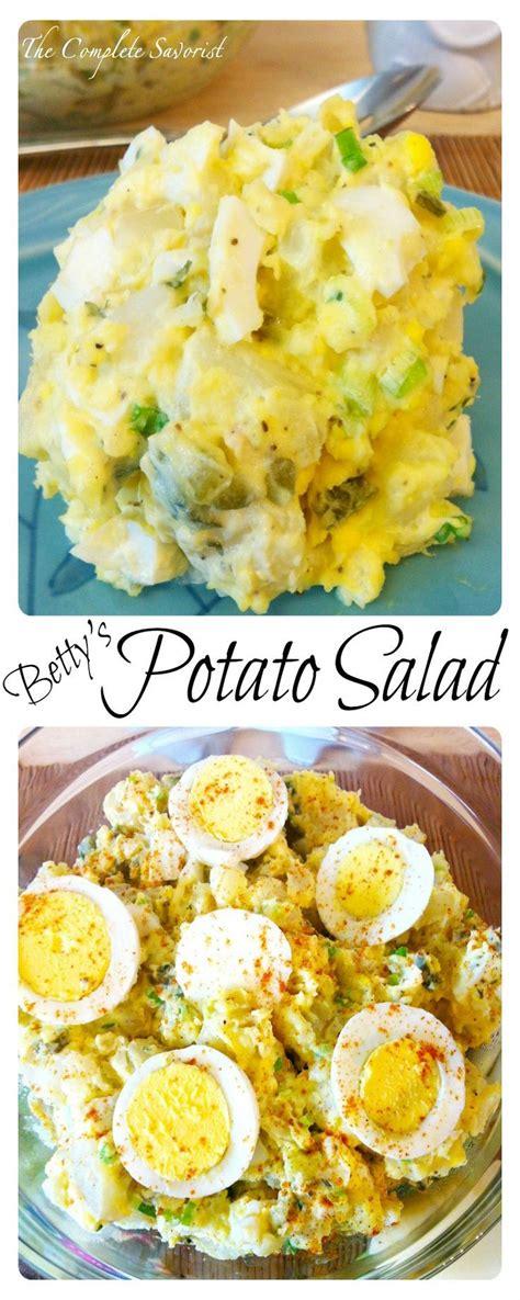 easy potato recipes best 25 potato salad ideas on pinterest easy potato salad recipe potato salad recipe easy