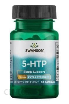 Swanson Health Products Suplement Prozdrowotny 5 Htp 60 ...