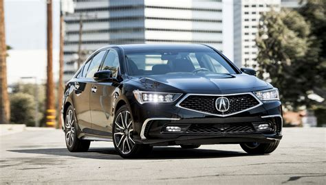 2020 Acura Rlx by 2020 Acura Rlx Redesign Price And Release Date