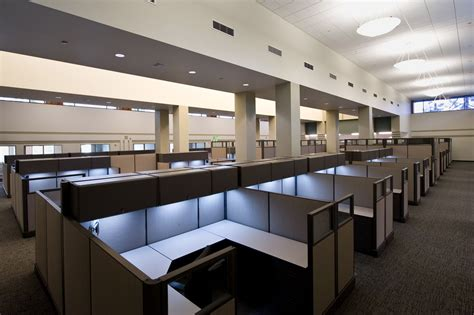 Office Space Knocking Cubicle by Office Design Debate Office Design Office Decor