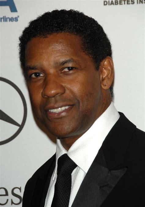 Academy Award Winning Actor Denzel Washington Turns 60