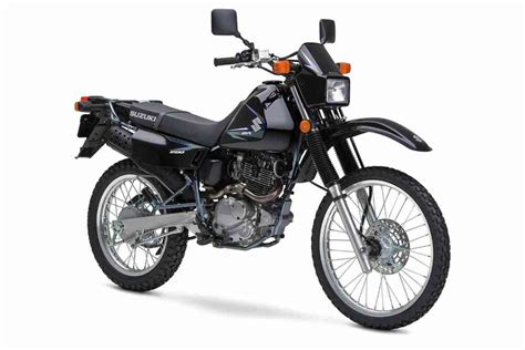 Suzuki Dr200se Top Speed by Suzuki Dr200se Review Pros Cons Specs Ratings