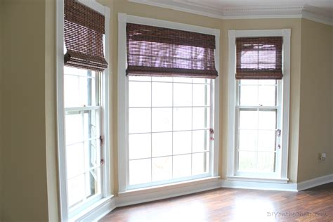 Payless Decor Bamboo Shades by New Window Shades From Payless Decor Erin Spain