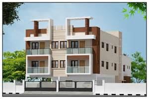 G+2 Home Design : Udhayam Vasantham In Kk Nagar, Chennai