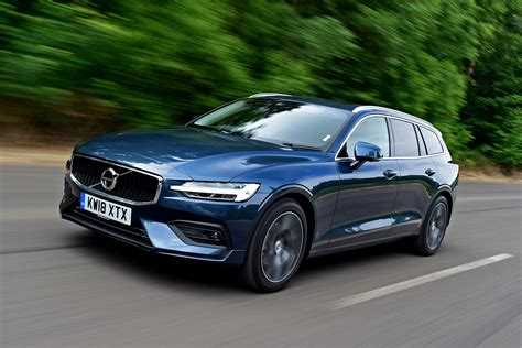 volvo   review auto express