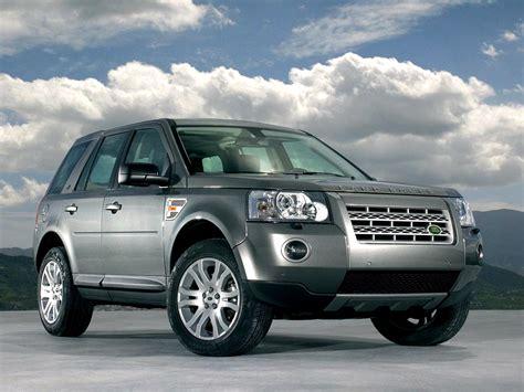 2018 Land Rover Freelander Review, Price