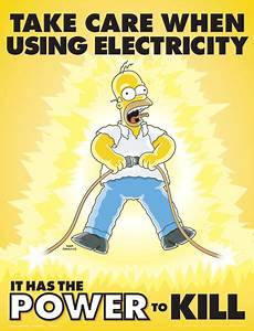 Common Sense Electrical Safety Tips for Consumers