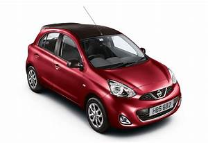 Nissan Micra 2015 : the motoring world fleet world honours nissan accepts ~ Melissatoandfro.com Idées de Décoration