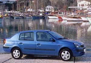 Renault Clio Symbol 2001 U201308 Pictures