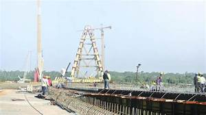 Signature Bridge expected to open by September