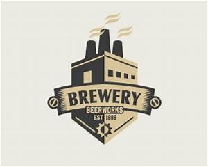 Brewery designed by carlittos brandcrowd for Brewery logo maker
