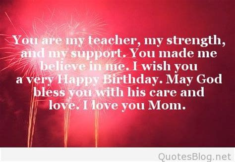 happy birthday messages  mothers