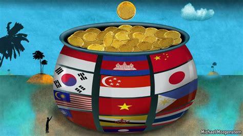 ไดอารี่ของโจ: กองทุนการเงินเอเซีย