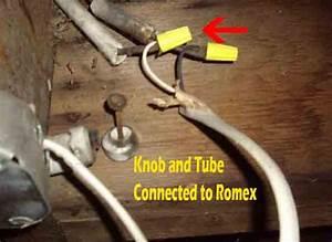 Knob  U0026 Tube Wiring  U2013 Home Inspector For Barrie Orillia