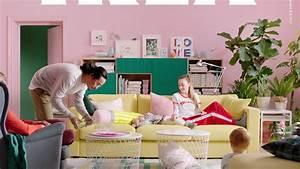 Ikea Neuer Katalog 2018 : katalog ikea 2018 youtube ~ Lizthompson.info Haus und Dekorationen