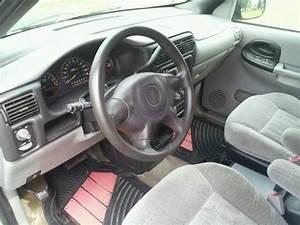 Purchase Used 2002 Pontiac Montana Extended Mini Passenger