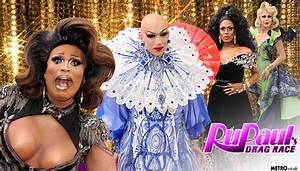 RuPaul's Drag Race: Who should win the season 9 grand ...