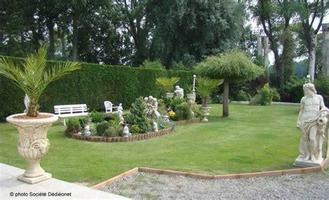 decoration exterieure jardin homeandgarden