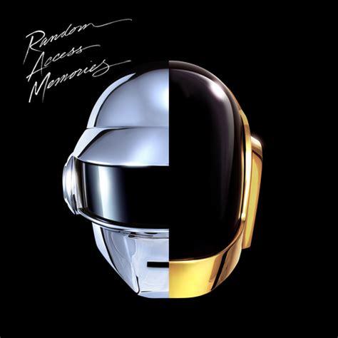 Daft Punk : Random Access Memories CD (2013) Incredible ...