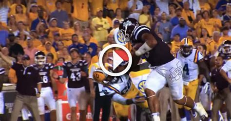 SEC Football hype video: 'It's all about the south'