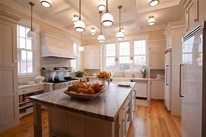 a modern farmhouse kitchen 2195