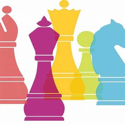 Chess Clipart Club Students Teachers Calendar Grades