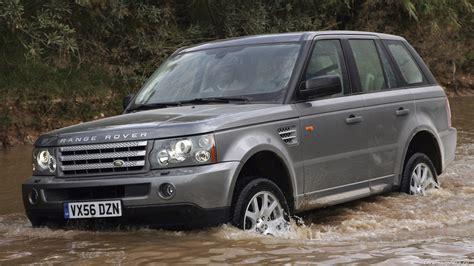2006 Land Rover Range Rover Information And Photos