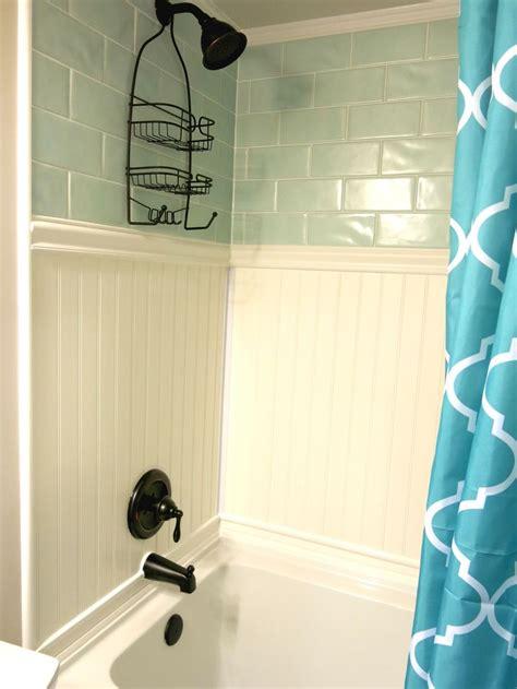 Bathroom Beadboard Installation by Best 25 Bathroom Beadboard Ideas On Beadboard