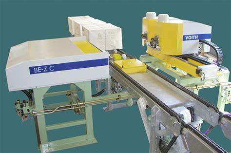 bg material handling
