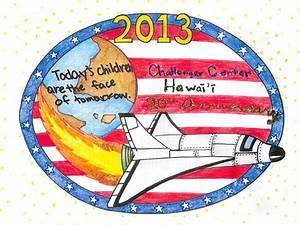 Mission Patch Design Contest Archives - Challenger Center ...
