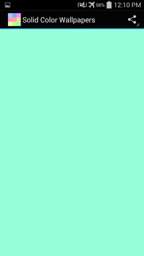 android solid color computer wallpaper wallpapersafari