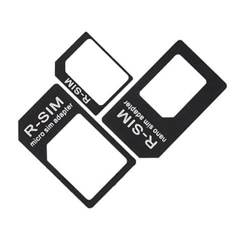griffin nano sim adapter r sim nano sim card multi adaptor