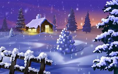 Snow Winter Wallpapers Android