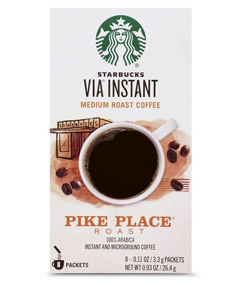 Последние твиты от starbucks coffee (@starbucks). StarBucks Instant Coffee Powder 26 gm: Buy StarBucks Instant Coffee Powder 26 gm at Best Prices ...